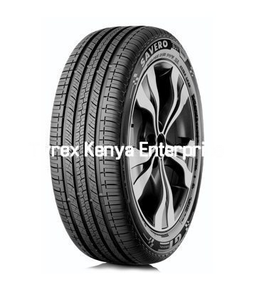 GT savero Indonesia  235/65/R17