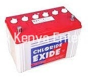 CHLORIDE EXIDE N70 Acid Battery