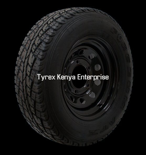 FORCEUM All terrain 235/75/R15