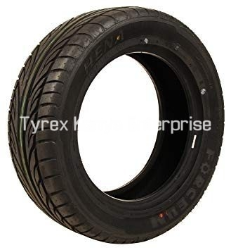 FORCEUM 215/45/R17