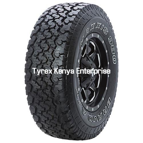 MAXXIS AT 980 265/65/R17