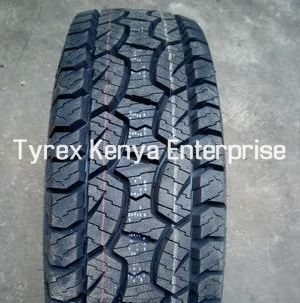 SUMMIT 225/75R15 SAFARI A/T