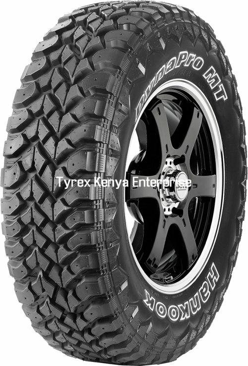 HANKOOK 265/75 R16 RT03-MT