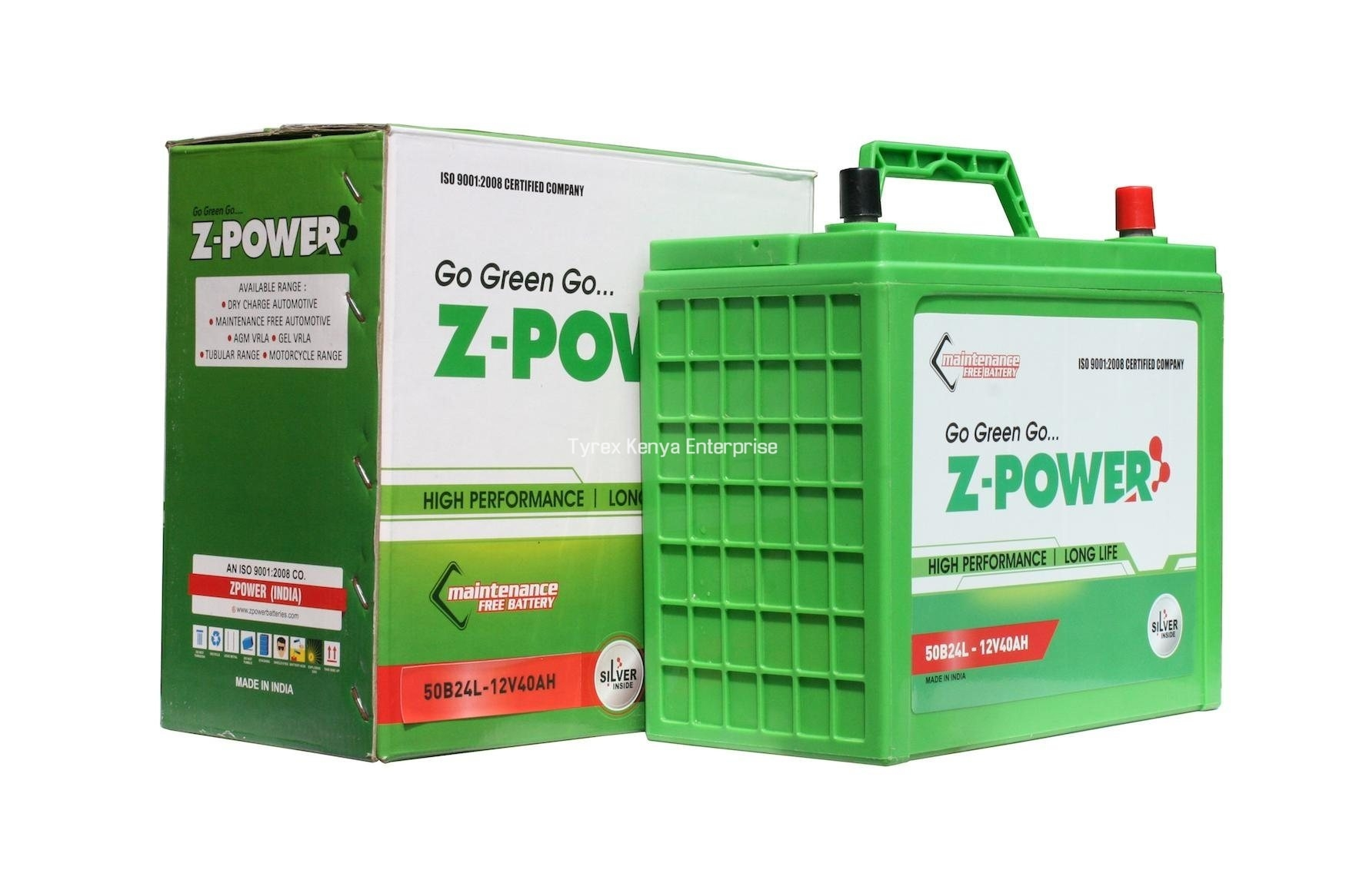 Z-POWER NS60/N40