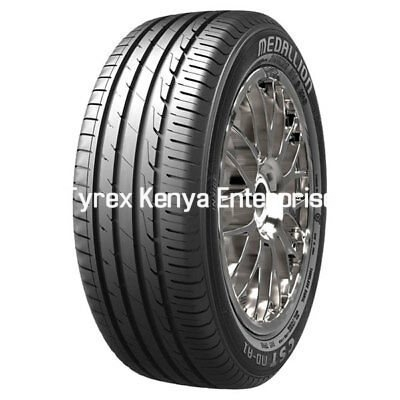 CST MEDALLION MD-A1 215/55/R17