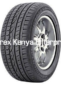CONTINENTAL CROSSCONTACT 235/55/R19 UHP