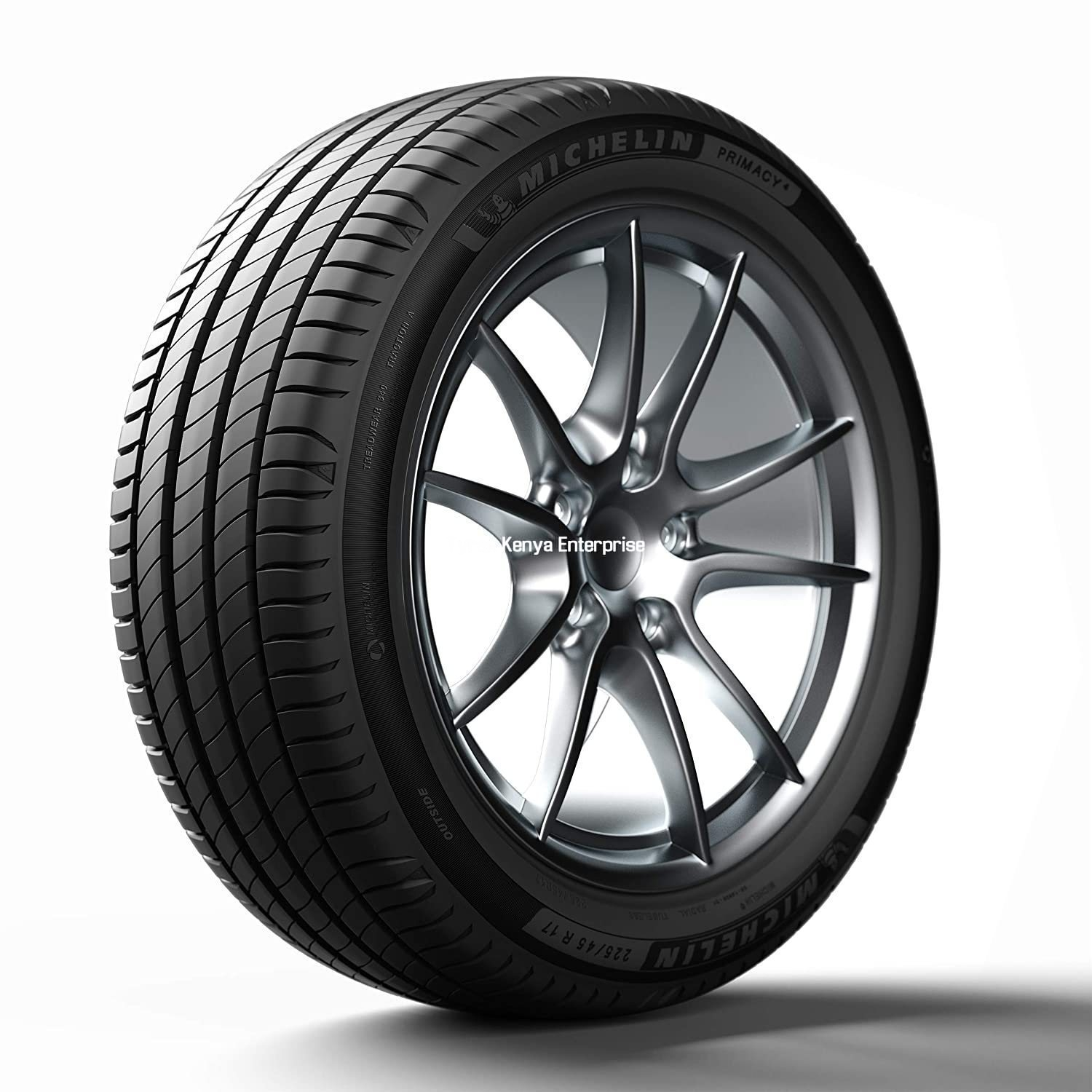 MICHELIN PRIMACY 205/55/R16
