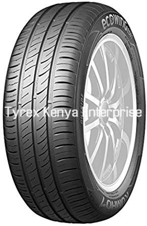 KUMHO ECOWING ES01 KH27 195/70/R14