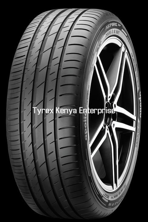 APOLLO ASPIRE 225/55/R17 XP