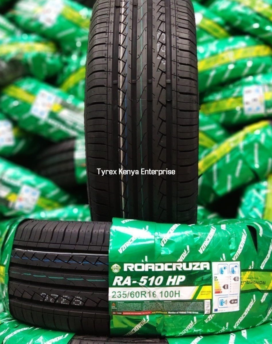 ROADCRUZA 235/60/R16 RA -510 HP
