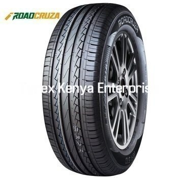 ROADCRUZA  205/55/R16  RA 510