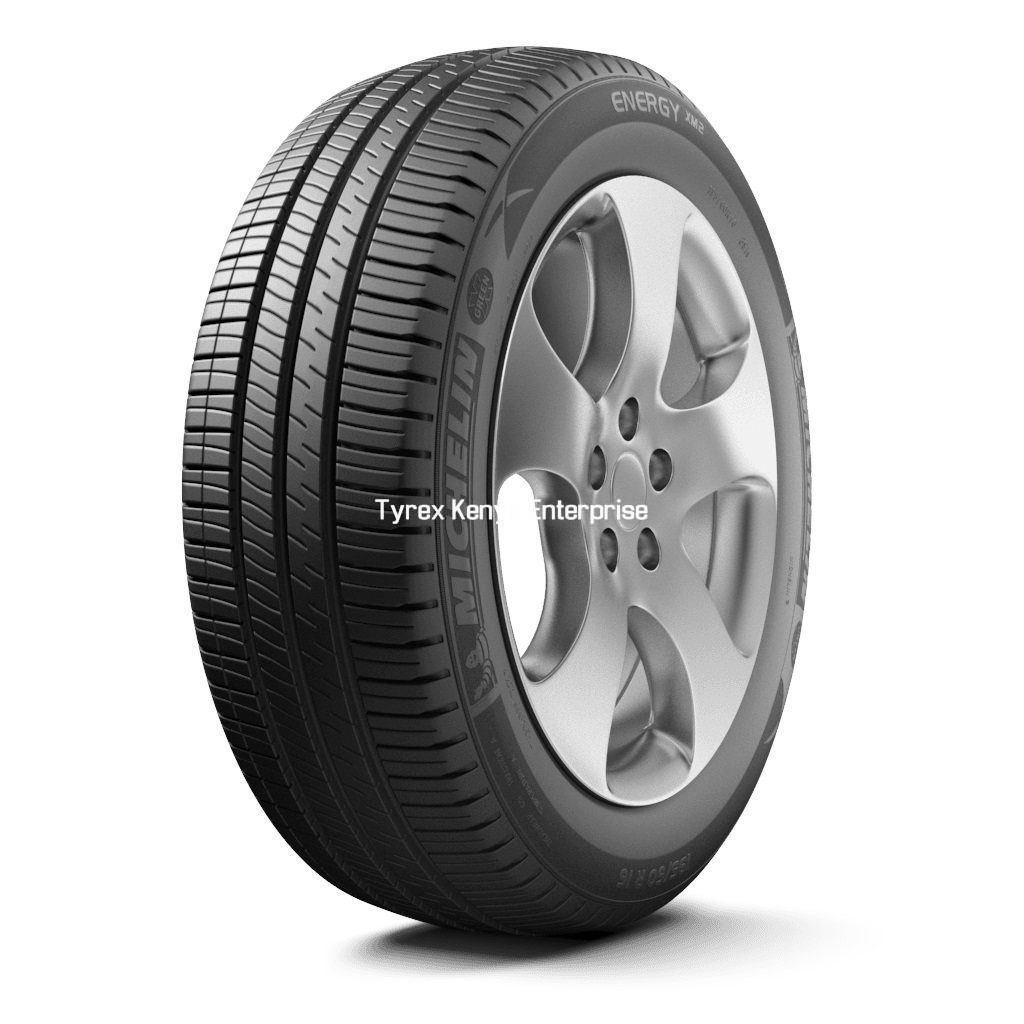 Michelin primacy 215/55/R17