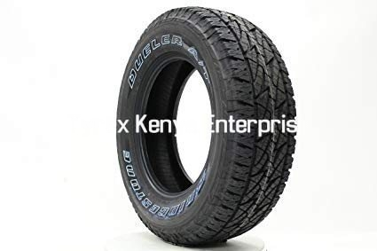 BRIDGESTONE DUELLER AT 235/85/R16