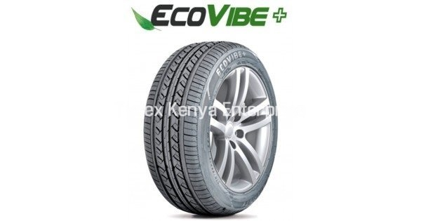 ETERNITY 215/60/R17 ECO-VIBE